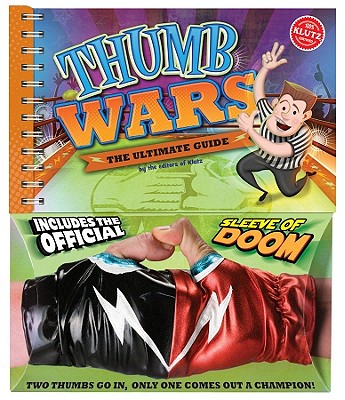 Image for Thumb Wars: The Ultimate Guide