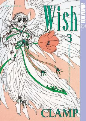 Image for Wish #3 (v. 3)