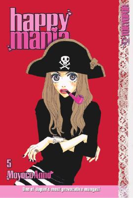 Image for Happy Mania, Book 5