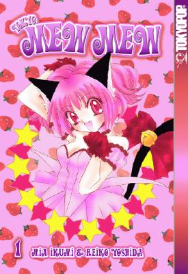 Image for TOKYO MEW MEW VOL 1
