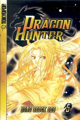 Image for Dragon Hunter Volume 5