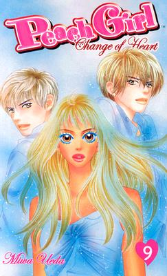 Image for Peach Girl: Change of Heart, Book 9