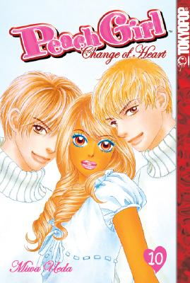 Image for Peach Girl : Change of Heart