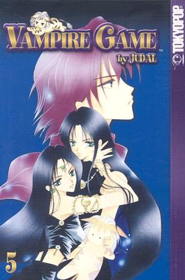 Image for Vampire Game, Vol. 5