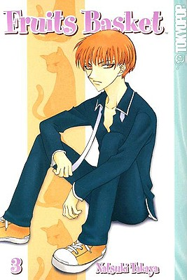 Image for Fruits Basket