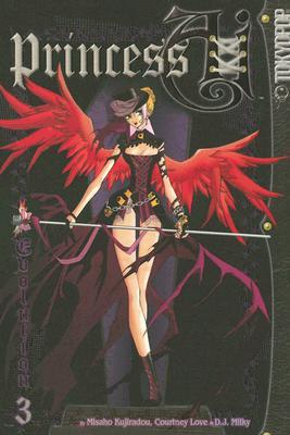 Image for Princess Ai Evolution