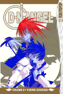 Image for D.N.Angel, Volume 8 (v. 8)