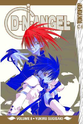 Image for D.N.Angel, Volume 8 (v. 8)