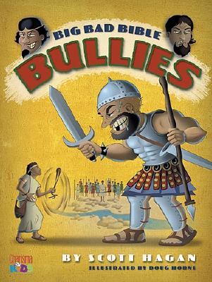 Image for Big Bad Bible Bullies