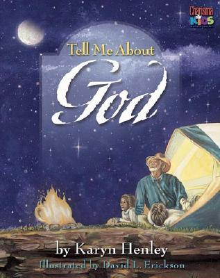 Image for Tell Me About God