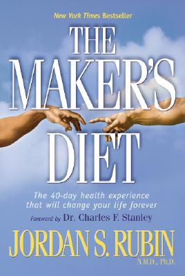 Image for The Maker's Diet