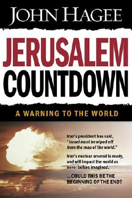 Image for Jerusalem Countdown: A Warning to the World