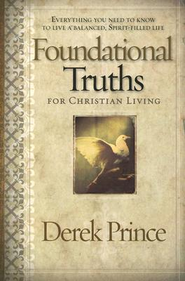 Image for Foundational Truths for Christian Living