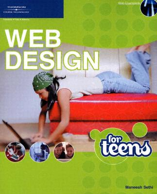 Image for Web Design for Teens