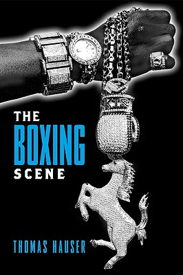 Image for BOXING SCENE