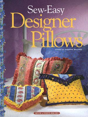 Image for SEW-EASY DESIGNER PILLOWS