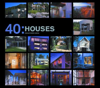 Image for 40 Houses
