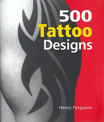Image for 600 TATTOO DESIGNS