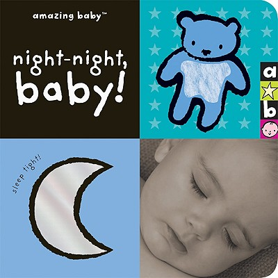 Image for night-night, baby!