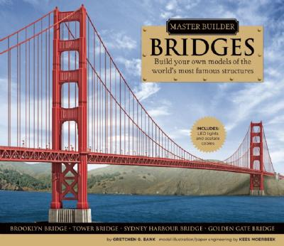 Image for Bridges: Master Builder