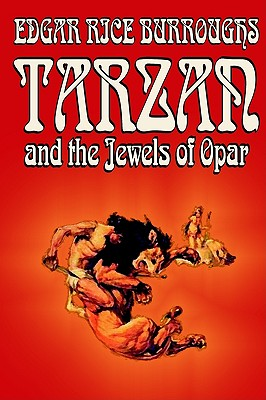 Image for Tarzan and the Jewels of Opar by Edgar Rice Burroughs, Fiction