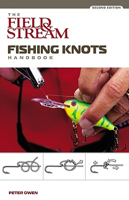 Image for The Field & Stream Fishing Knots Handbook