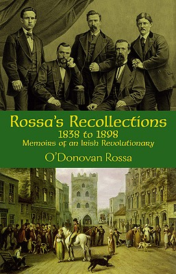 Image for Rossa's Recollections, 1838 to 1898