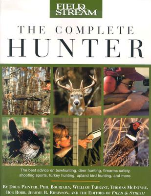 Image for Field & Stream The Complete Hunter