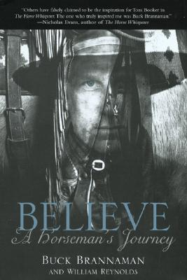 Image for Believe: A Horseman's Journey