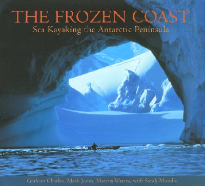 Image for The Frozen Coast
