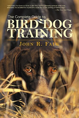 Image for The Complete Guide to Bird Dog Training