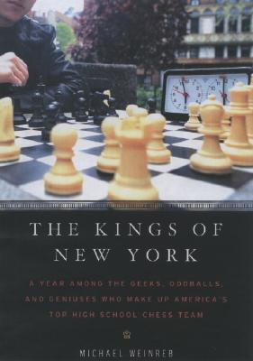 Image for Kings of New York