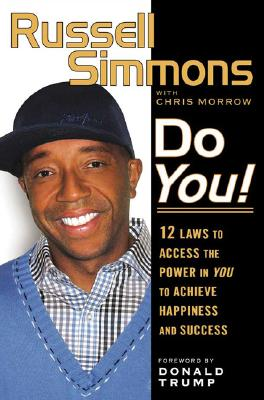 Image for Do You!: 12 Laws to Access the Power in You to Achieve Happiness and Success