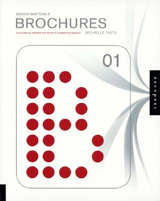 Image for Design Matters: Brochures 01 (v. 1)
