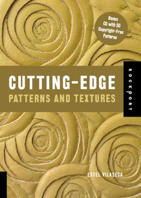 Image for Cutting-Edge Patterns and Textures