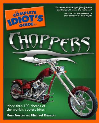 Image for Complete Idiots Guide to Choppers