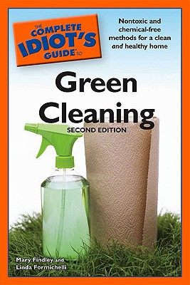 Image for The Complete Idiot's Guide to Green Cleaning, 2nd Edition