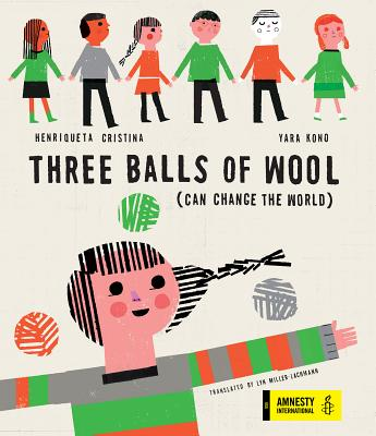 Image for Three Balls of Wool