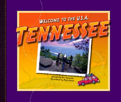 Image for Tennessee (Welcome to the U.S.A.)