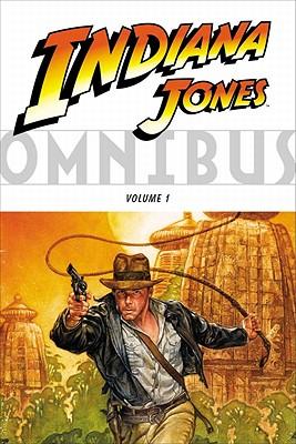 Image for Indiana Jones Omnibus, Vol. 1
