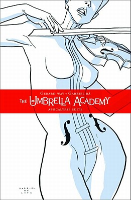 "Image for ""The Umbrella Academy, Vol. 1"""