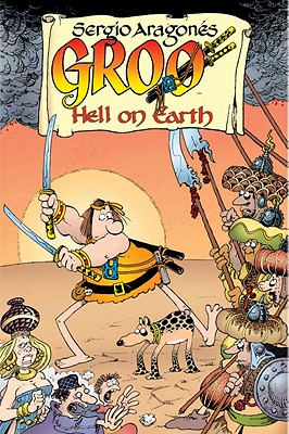 Image for Sergio Aragones' Groo: Hell on Earth