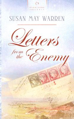 Image for LETTERS FROM THE ENEMY