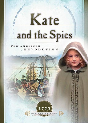 Image for Kate And The Spies