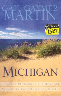 Image for Michigan: Out on a Limb/Over Her Head/Seasons/Secrets Within (Heartsong Novella Collection)