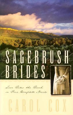 Image for Sagebrush Brides: Journey Toward Home/The Measure of a Man/Season of Hope/Cross My Heart (Heartsong Novella Collection)