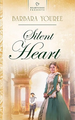 Image for Heartsong 628: Silent Heart