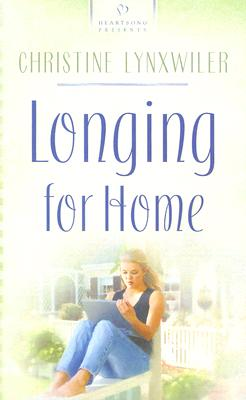 Image for Longing for Home (Heartsong 633)
