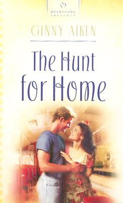 Image for The Hunt for Home (Heartsong Presents)