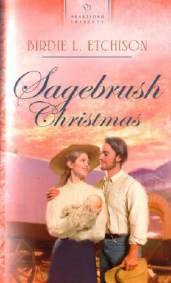 Image for Sagebrush Christmas (Heartsong 667)